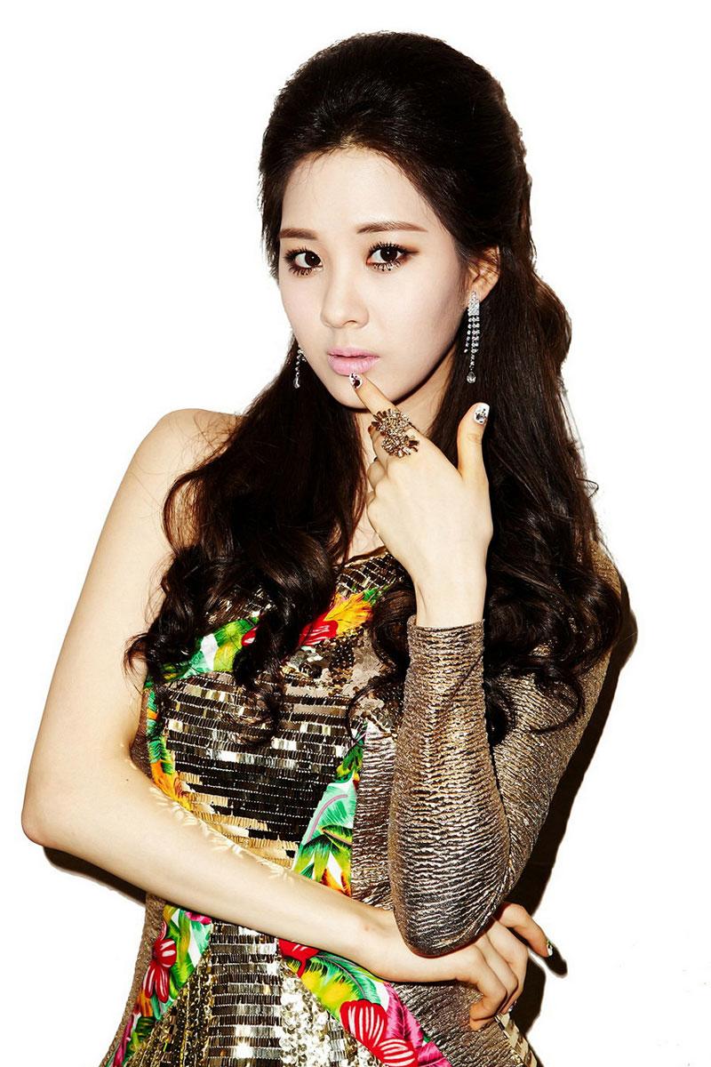 team snsd 1st mini album girls generation tts twinkle