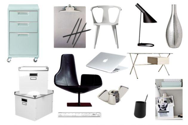 Ideas para decorar for Oficina en casa ideas