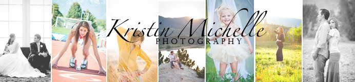 Kristin Michelle Photography