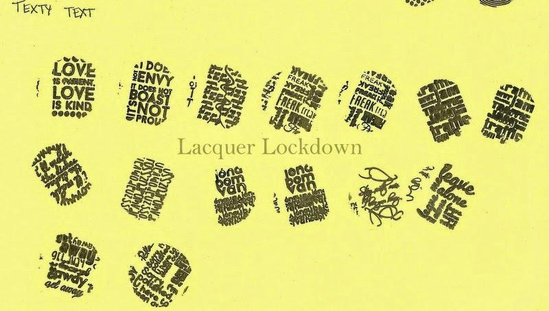 Lacquer Lockdown - nail art stamping blog, Petla, Pet'la, Pet'la Plate, Petla plate review, nail art stamping plate review, nail art stamping, petla plate swatches, nail stamping plate swatches, nail art stamping, review of petla nail art stamping plates