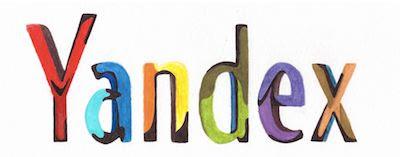 Yandex Abidin Dino Logosu