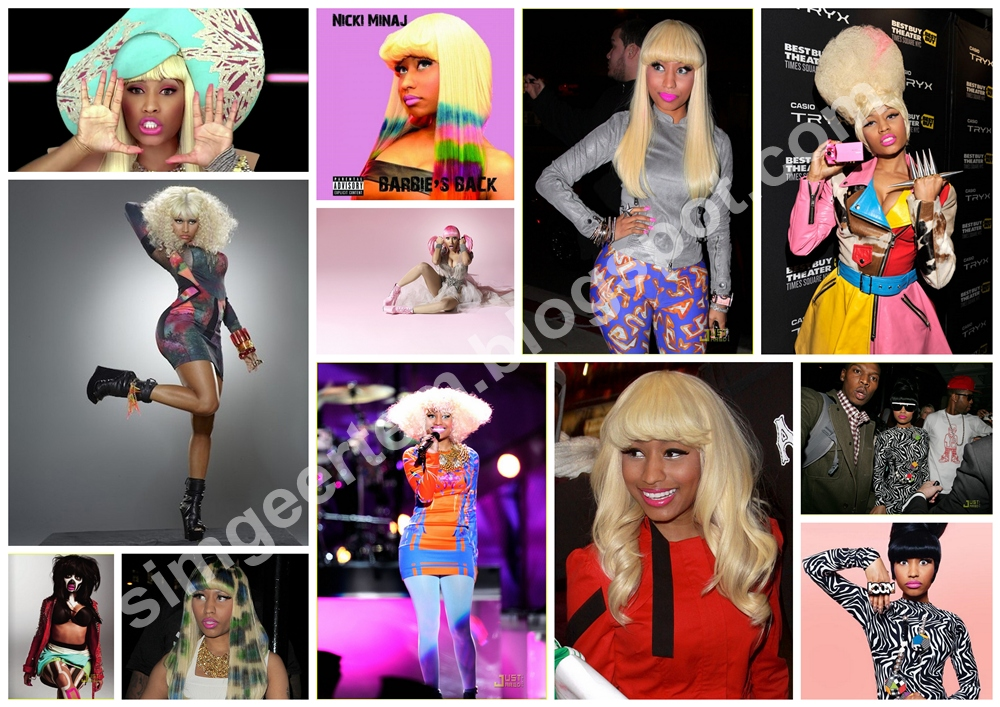 Lady Gaga Donatella Söz