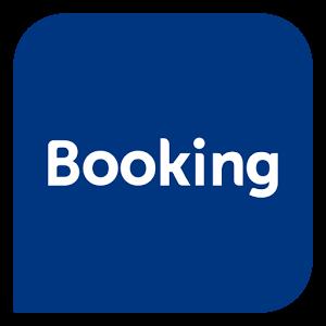 Reserva tus hoteles con Booking