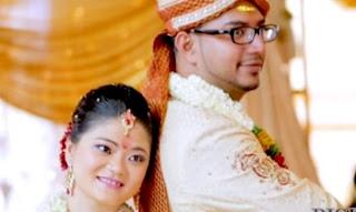 Ram Surendra Prakesh ♥ Carmen Lo – Cinematic Wedding Montage