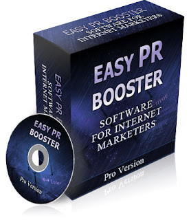 Harga Easy PR Booster - Software Untuk Meningkatkan Page Rank