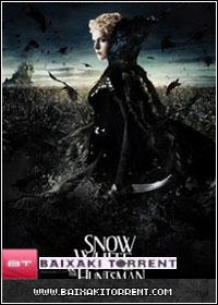 Capa Baixar Filme Branca De Neve E O Caçador DVD R   Torrent Baixaki Download