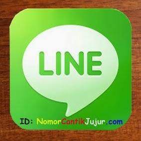 Line: NomorCantikJujur.com