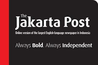 Lowongan Kerja The Jakarta Post Terbaru