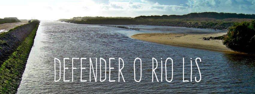 Defender o Rio Lis