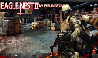 Eagle Nest: Modern War Combat APK