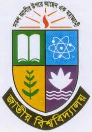 ২০১২ সালের ৩য় বর্ষ অনার্স পরীক্ষা ২০১৪ সালে মে মাসে অনুষ্ঠিত হবে – সংবাদ বিজ্ঞপ্তি। ,Honours 3year Exam Notice 2014