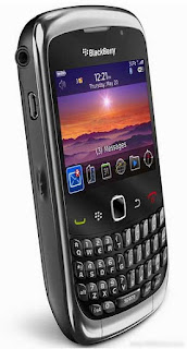 Blackberry 9300 3G