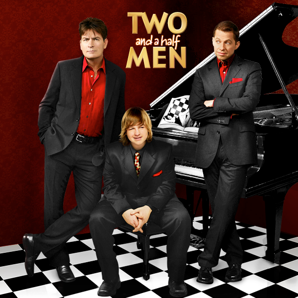 Two and a Half Men - S06E23 | Sledujserialy.online