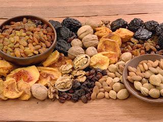 Porque los frutos secos adelgazan