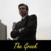 famous Greek Americans