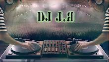 VISITA A DJ J.R.