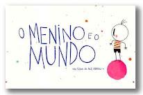 «Το αγόρι και ο κόσμος» (O menino e o mundo) του Alê Abreu