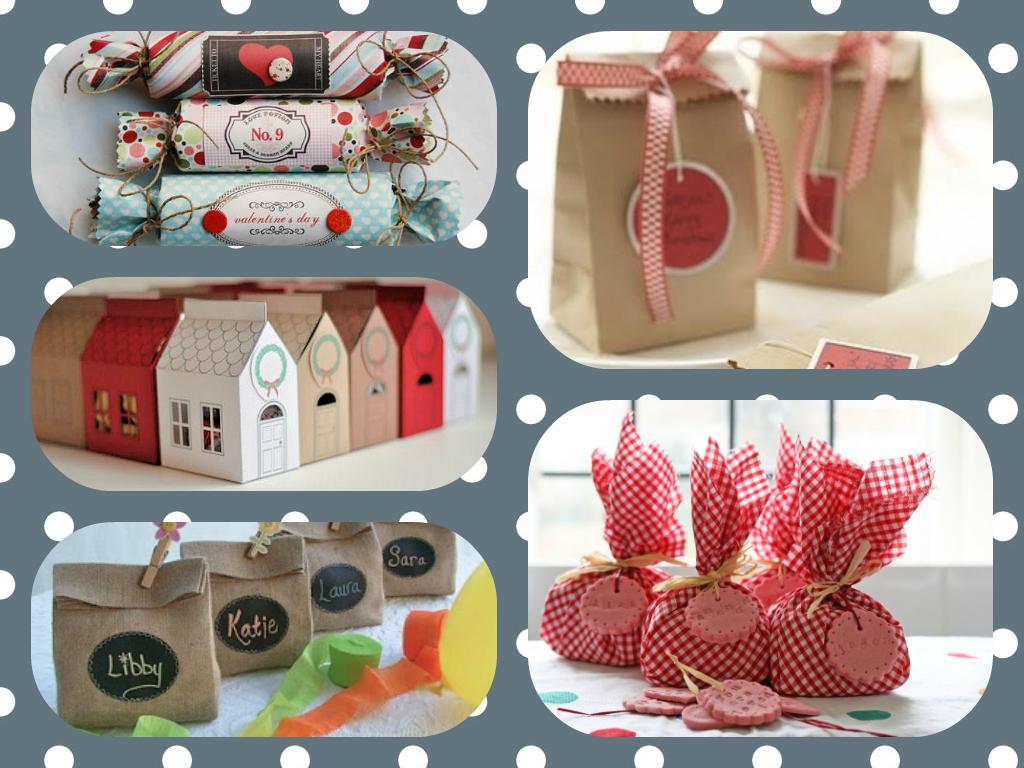 Pitis and lilus ideas navide as empaquetando detalles for Detalles para navidad