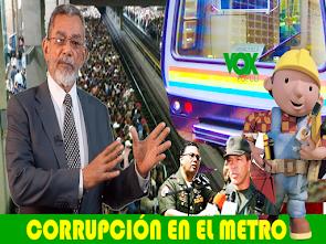 ¿Quién jodió al Metro de Caracas? (DENUNCIA+CULPABLES) Venezuela Vox Populi