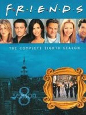 Những Nguời Bạn 8 - Friends 8 (2001) VIETSUB - (24/24)