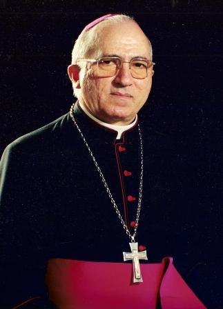 Dom Jaime Vieira Rocha