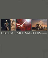 3D Total Digital Art Masters