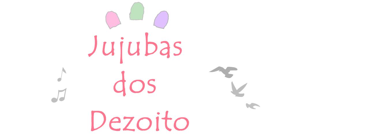 Jujubas dos Dezoito