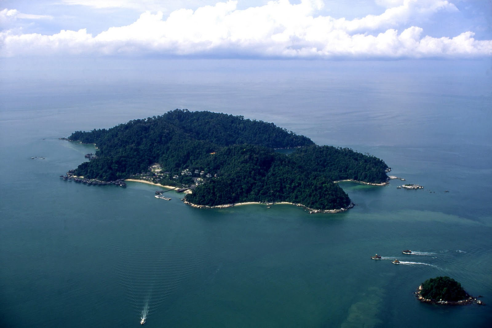 Pangkor Malaysia  City new picture : Malaysia – Pangkor Island – Beautiful Island in Perak