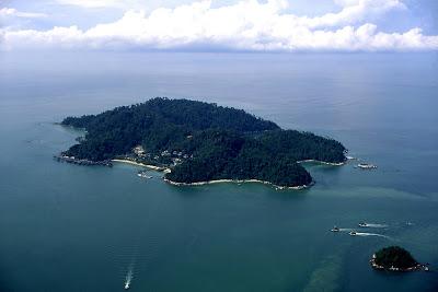 (Malaysia) – Pangkor Island