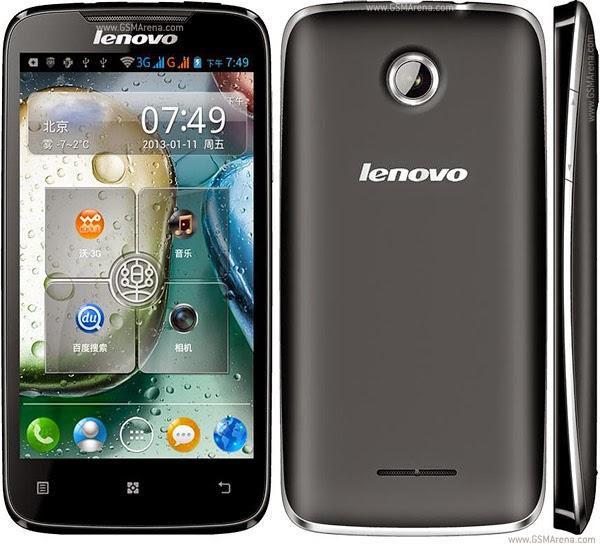 Smartphone Lenovo A390