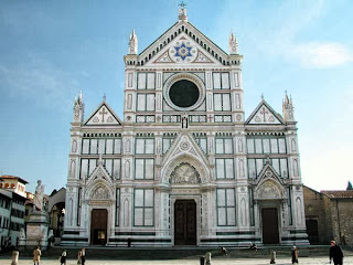Gambar Santa Croce