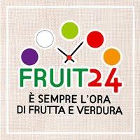 E' sempre l'ora di frutta e verdura