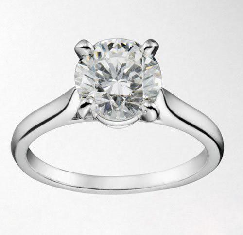 imagenes de anillos de plata para mujer - Anillos en plata de ley para mujer THOMAS SABO