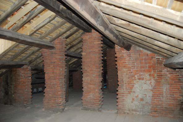 L 39 architetto risponde recupero sottotetto esistente a fini abitativi requisiti e modalita - Sfruttare sottotetto basso ...