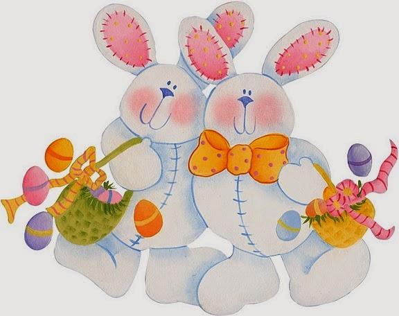 Conejos de Pascua, parte 5