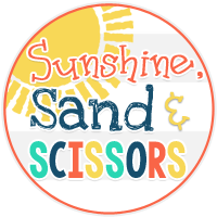 Sunshine, Sand, and Scissors