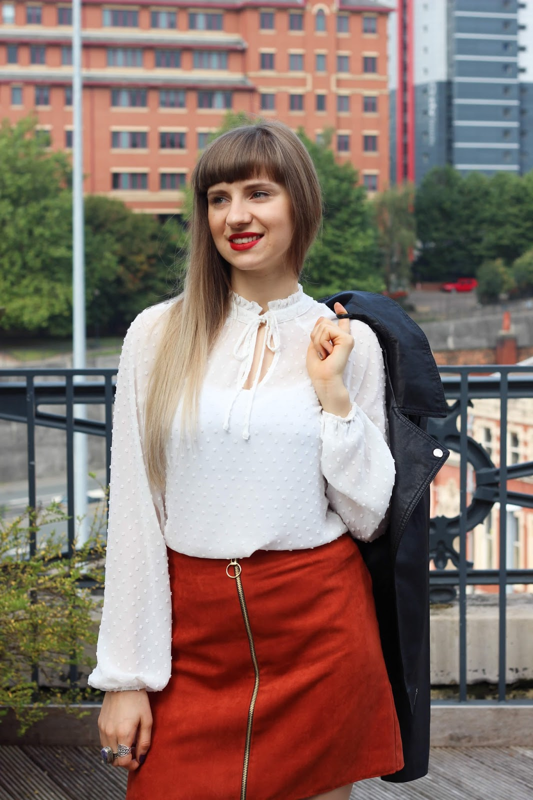Leeds Lifestyle and Fashion Blogger