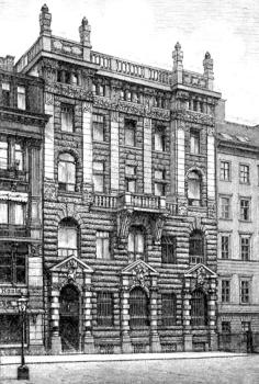 Deutsche Bank, Filiale Dresden