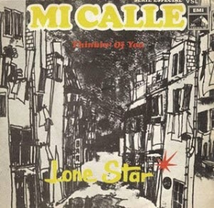 Lone Star. Mi calle