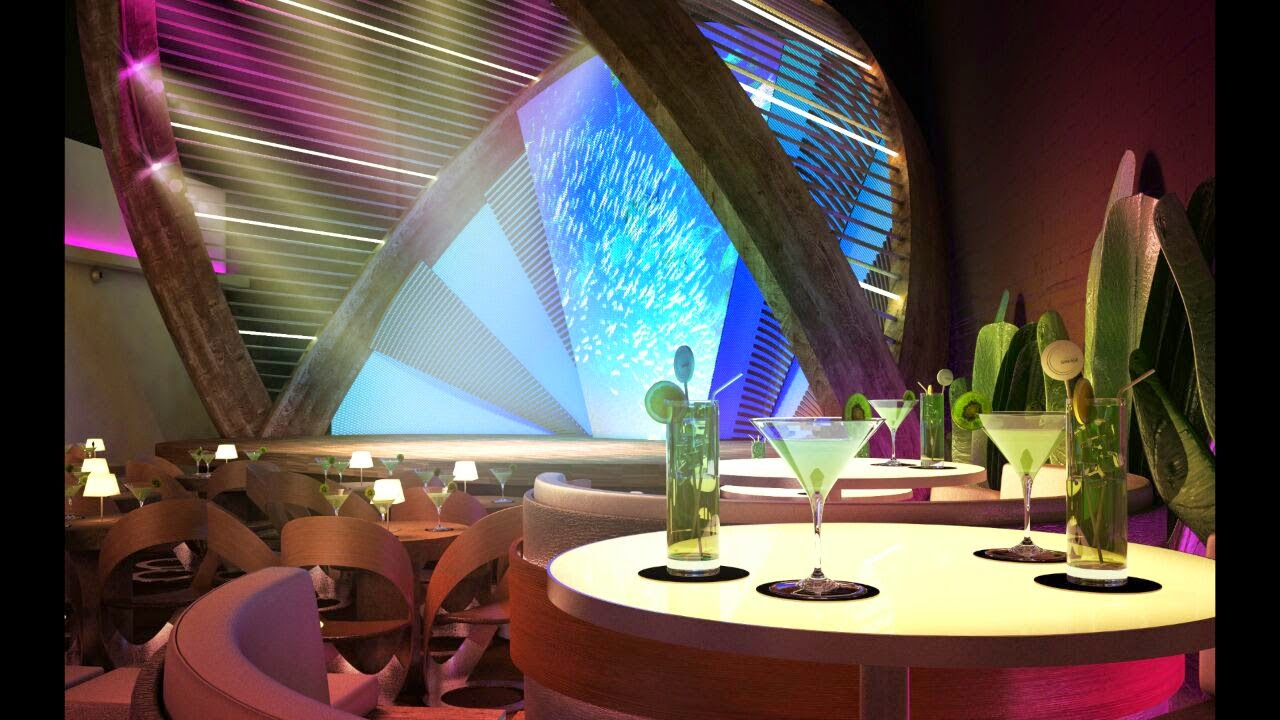Gymage Lounge Resort abre Gymage Theater en el edificio de los cines Luna.