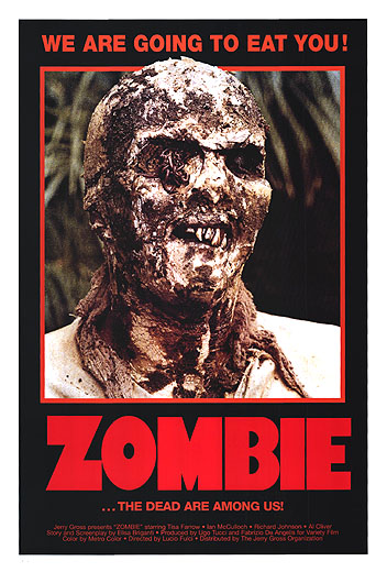Image result for zombie  movie 1979