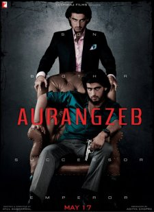 Preview : Aurangzeb