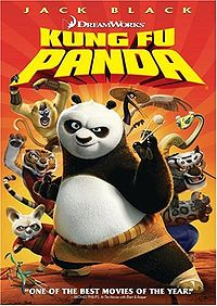 FILM GRATIS TERBARU HOLLYWOOD :DOWNLOAD FILM HOLLYWOOD :Kung Fu Panda (2008) + Subtitle Indonesia