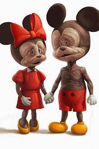>Mickey