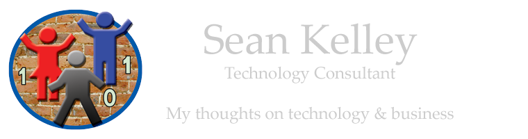 Sean Kelley | Technology Consultant & Entrepreneur