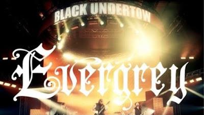 """EVERGREY: Παρουσίασαν το video για το κομμάτι """"Black Undertow"""""""