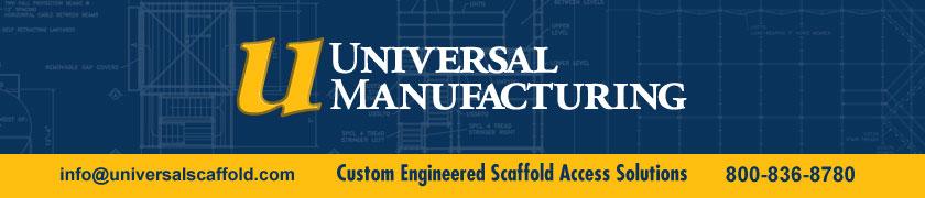 Universal Scaffold