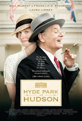 Hyde Park on Hudson (2013) Online