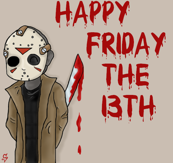 friday the 13th - photo #15