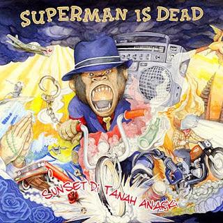 Mp3 Superman Is Dead Full Album Sunset Di Tanah Anarki